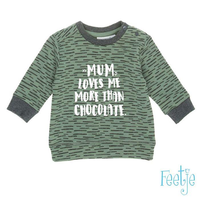 feetje - sweater