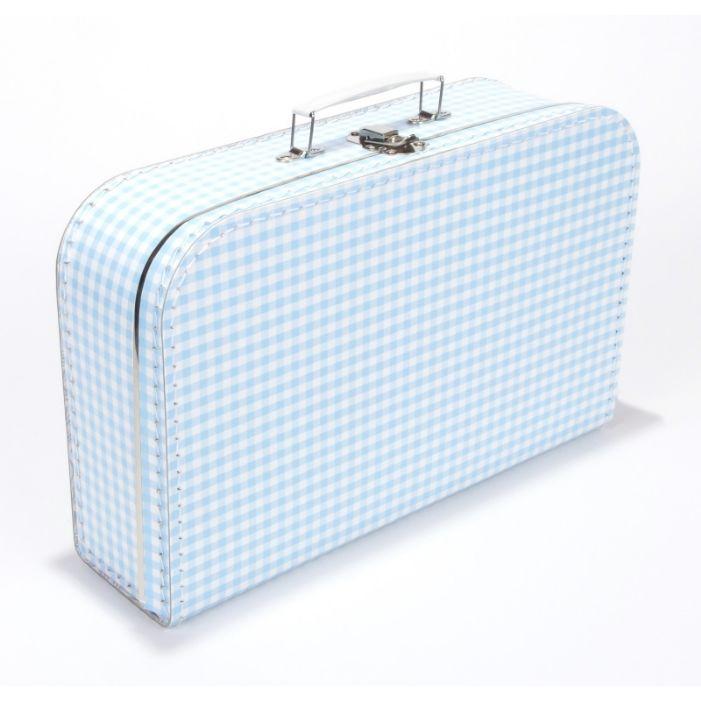 Kraamcadeautjes - koffertje