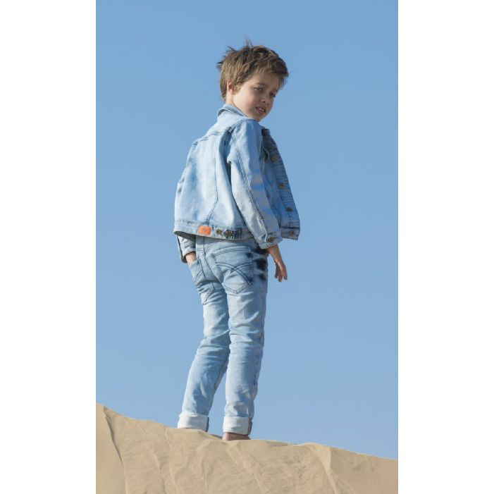 DUTCH DREAM DENIM BOYS