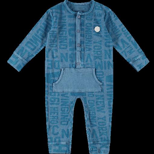 Eigenwijs Kinderkleding.Vingino Baby Kinderkleding Vingino Baby Boxpak Jumpsuit Bl