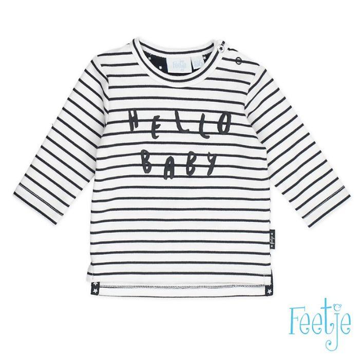 Unisex Babykleding.Feetje Unisex Hippemaatjes Kinderkleding En Babykleding Webshop Online