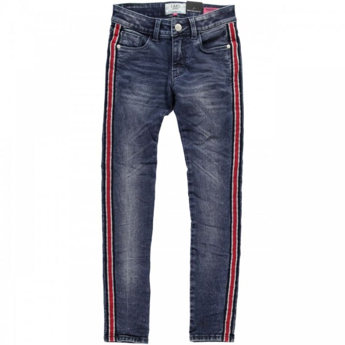 CARS JEANS GIRLS