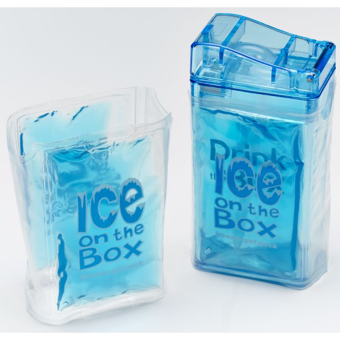 Drink in the box . Zing Any.