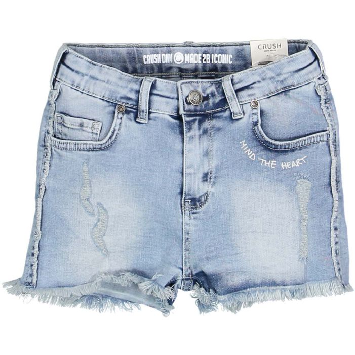 CRUSH DENIM GIRLS - zomer