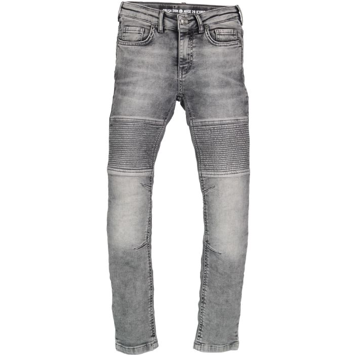 CRUSH DENIM BOYS - zomer