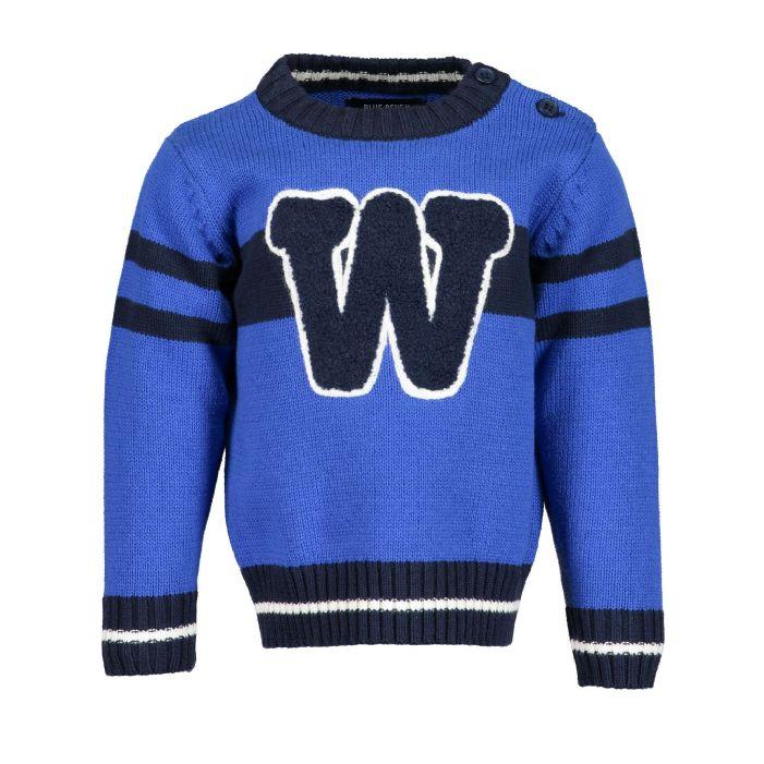 BLUE SEVEN MINI BOYS - winter