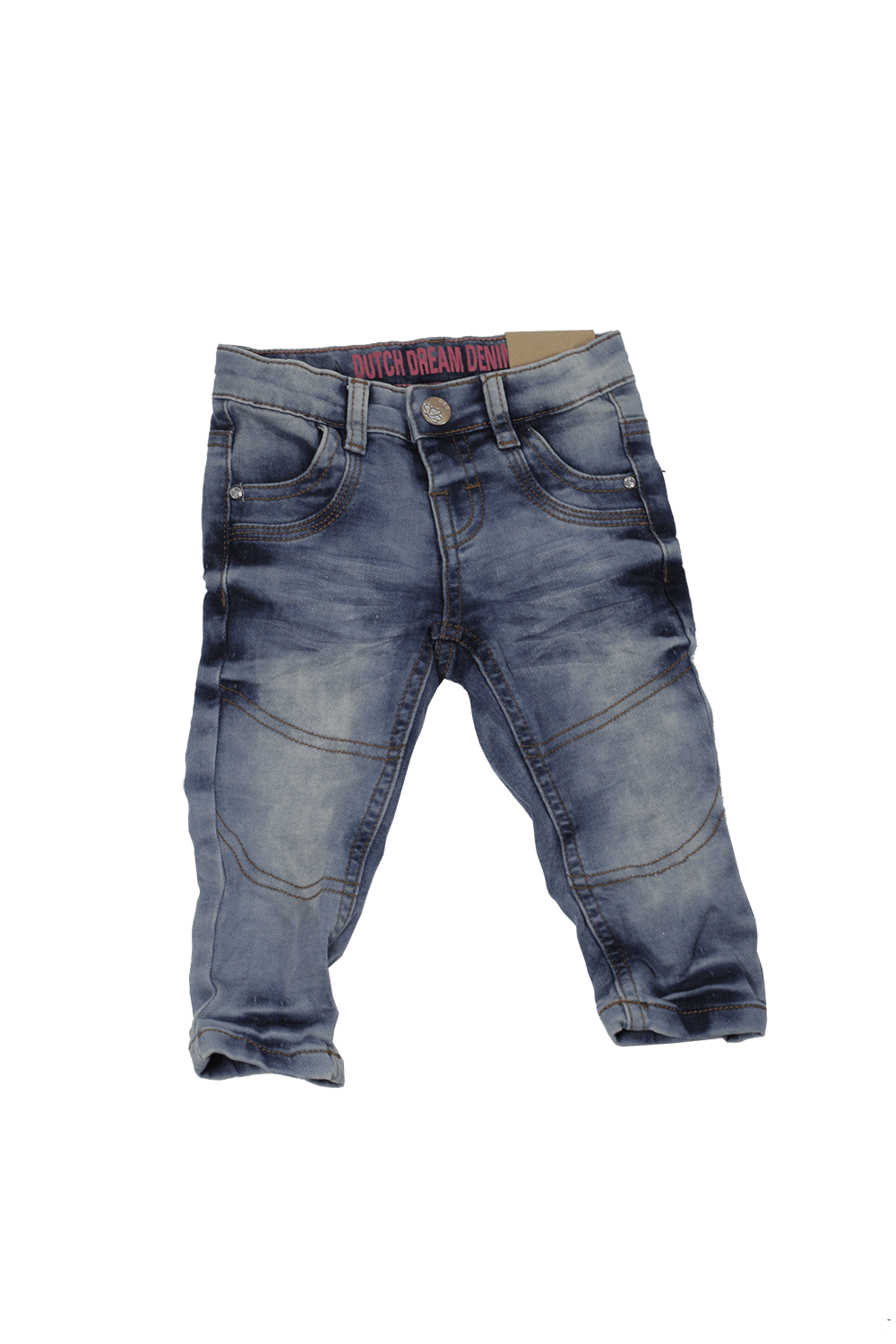 *Dutch Dream Denim baby
