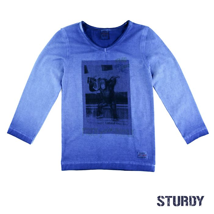 STURDY - winter
