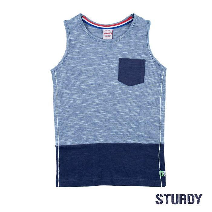 STURDY - zomer