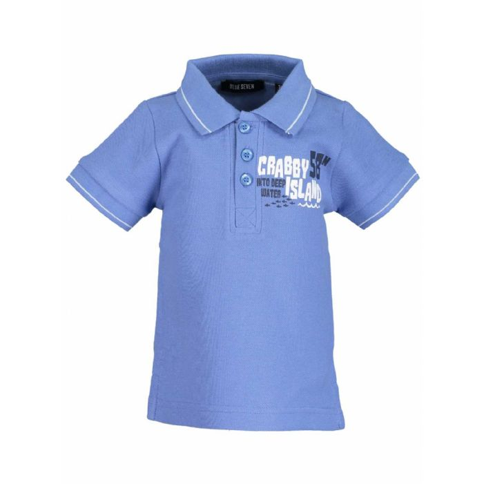 BLUE SEVEN MINI BOYS - zomer