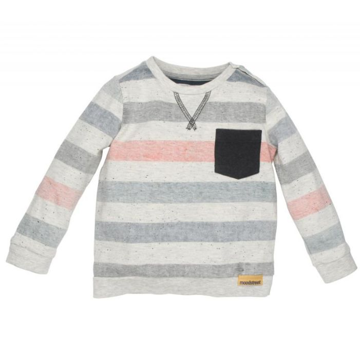 MOODSTREET MINI BOYS - winter