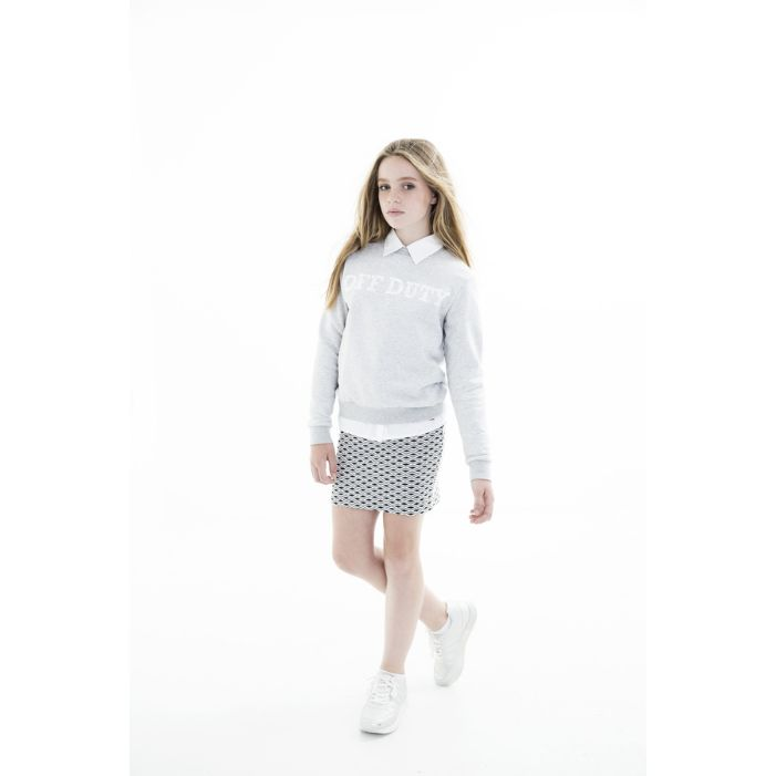 FRANKIE & LIBERTY - winter - Tops AW17