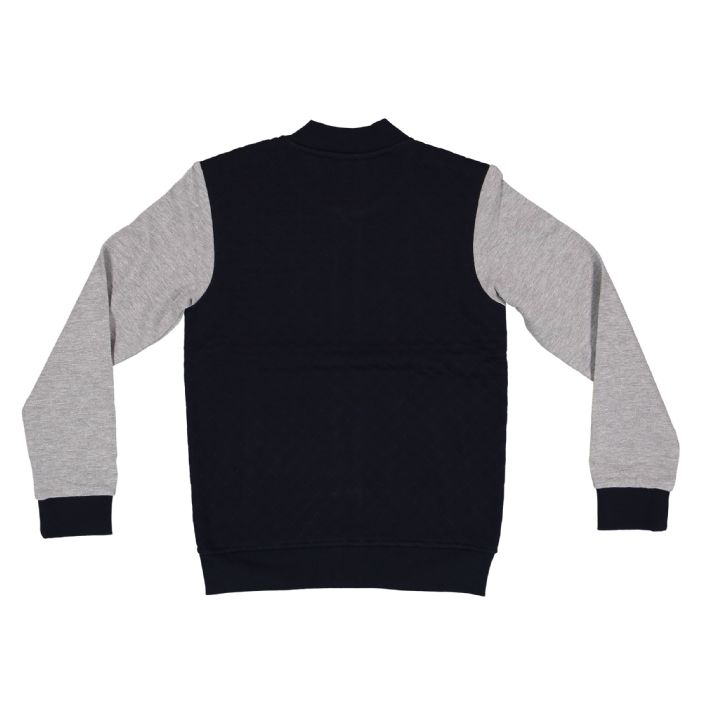 CRUSH DENIM BOYS - winter - Tops