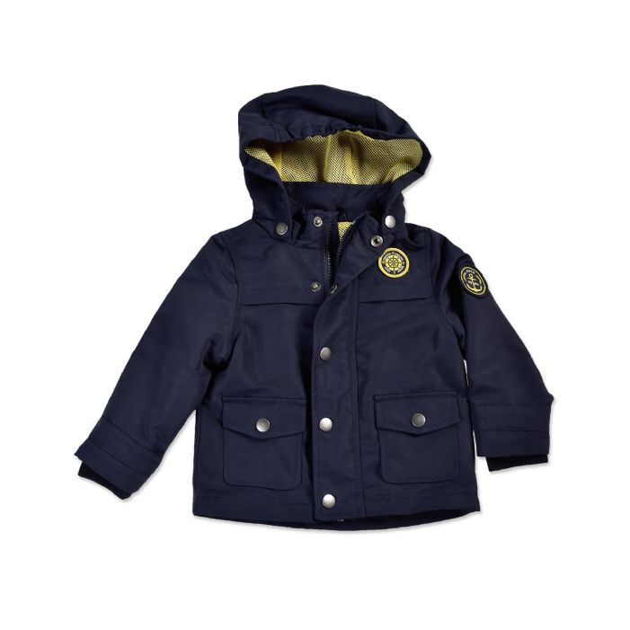 BLUE SEVEN MINI BOYS - winter